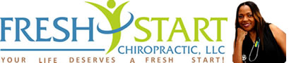 FRESH START CHIROPRACTIC, LLC. Retina Logo